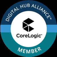 CoreLogic Badge