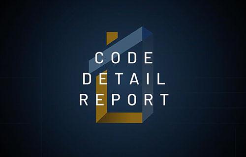 code-detail-report