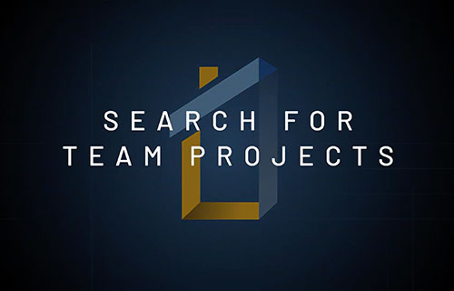 search-team-projects